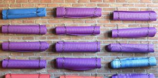 Yoga Mat - Treeoffitness.com