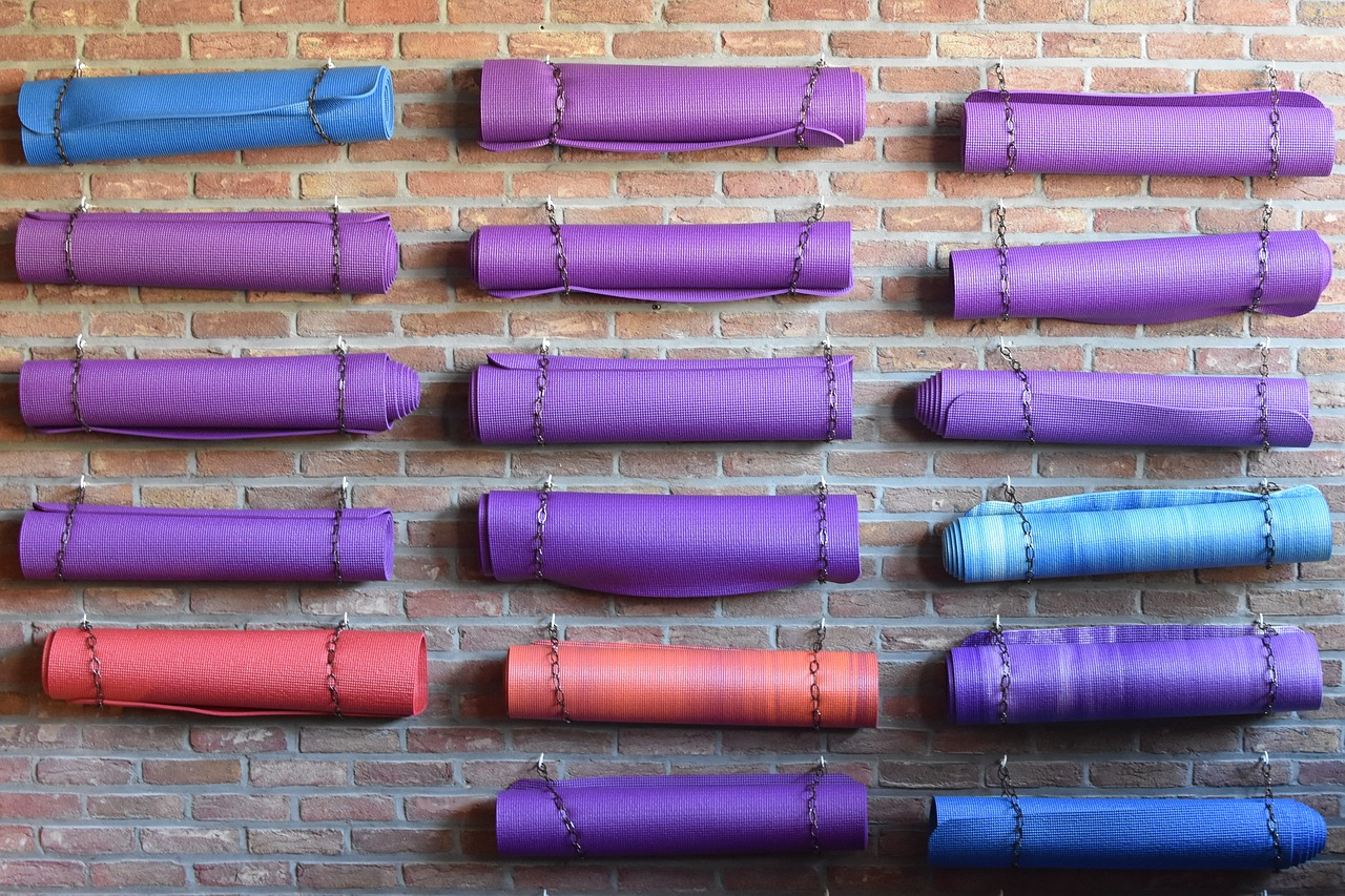 sports supplies exercise fitness pad floor play non slip sale pilates mat cheap utility item folding in hot gym mats from colors yoga eva thick skid